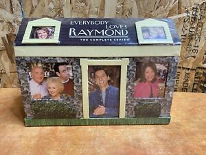 Everybody Loves Raymond The Complete Series House Box New and Factory SEALED!