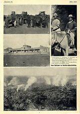 Insurrezione in tedesco-ROSSING Hendrik witboi Absalom Histor. memorabile 1904