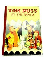 Tom Puss Tales At The Panto (Marten Toonder - ) (ID:54846)