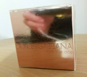 Dolce & Gabbana rose the one 1.7oz / 50ml Women's Eau de Parfum Discontinued