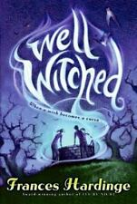 Well Witched by Frances Hardinge (First U.S. Edition, Paperback)