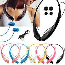 Беспроводная беговая, спортивная Bluetooth наушники гарнитура стерео наушники
