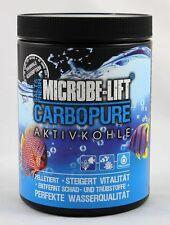 Carbopure 1000ml Microbe-Lift Aktivkohle für Süß- und Meerwasser  19,90€/L