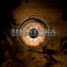 Sinisthra - Last Of The Stories Of Long Past Glories CD #23211