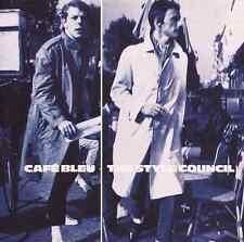 THE STYLE COUNCIL - Café Bleu (LP) (VG/VG)