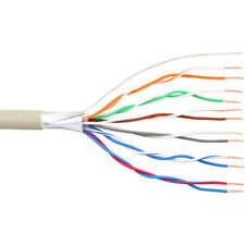 InLine Telefon-kabel 12-adrig 6x2x0 6mm Zum verlege