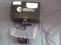 Orascoptic telescopic glasses 3D 2.6mag 30 cm work ophthalmology, plastic dental