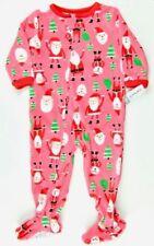 d0e3878ae Carter s Polyester Sleepwear (Newborn - 5T) for Girls