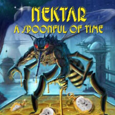 Nektar : A Spoonful of Time CD (2012) ***NEW***