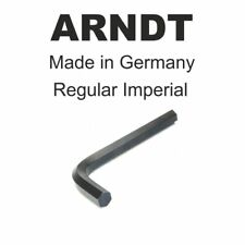 Allen Key Hex Key IMPERIAL 3/16'' Hexagonal Alen Allan Alan Key Keys 911-BI