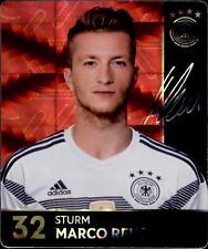 REWE WM 2018 Sammelkarten 32 - Marco Reus GLITZER