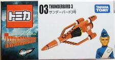 Takara Tomy Thunderbirds Tomica 03 Classic Vers Thunderbird No.3 TB3 Diecast Toy