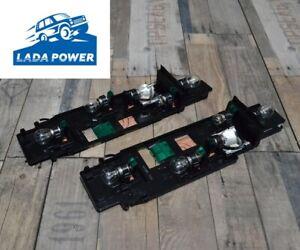 Lada Samara Taillight Circuit Board Kit Left + Right