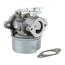 CARBURETOR Carb Fit For TECUMSEH 5HP MTD 640084B 640084A HS50 HSSK50 Snowblower