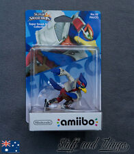 Amiibo - Falco - Super Smash Collection No. 52 *Genuine Nintendo Accessory**NEW*