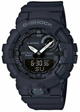 CASIO WATCH G-SHOCK G-SQUAD GBA-800-1AJF MEN'S WITH TRACKING