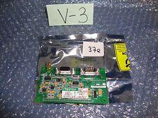 Kla Tencor Fab 40-137074 Ver 01 14-119581 Pump Laser Interface Pcb
