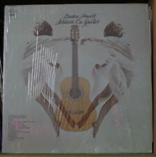 BADEN POWELL SOLITUDE ON GUITAR US PRESS LP COLUMBIA 1973