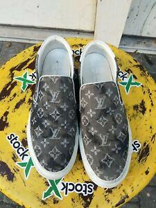 Louis Vuitton Tracadero Slip On Used Size 11