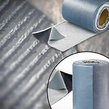SBBUTYL Klebeband Dachband Rolle 25m Butyl Selbstklebendes Reparaturband Dach