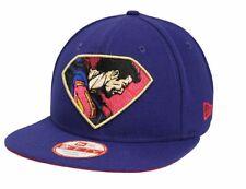 Batman Vs Superman Movie Superman New Era 9Fifty Retroflect Snapback Hat