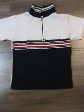 Nwot! Star Kids Boys' T-Shirt White/Blue/Gray/Red Size 10