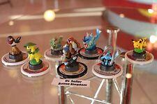 USA Seller Cosplay Pokemon Trading Figure Game TFG 5 PC RANDOM Spin Figures