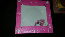 HELLO KITTY PORCELAIN COLLECTORS PARTY PLATE 7 INCH NEW IN BOX HACHETTE