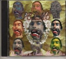 (BD770) Pelme, You Should Smile More Often - 2000 CD