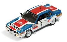 1/43 Nissan 240 RS Monte Carlo Rally 1984  Timo Salonen