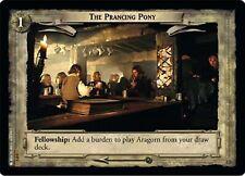 LOTR TCG 0P1 - 0P9 Promo Complete Set The Prancing Pony - Phial of Galadriel MIN