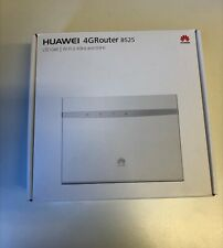 Huawei B525- 4G 300Mbps mobile WiFi Router, Unlocked to all networks BOXED!