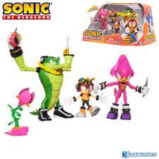 "SONIC The Hedgehog 65850 ""Team Chaotix"", Figure, Cartoon Character"