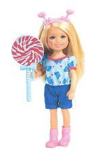 Mattel X9066 - Barbie Familie Freizeitpark Chelsea * Puppe Chelsea / Neu & OVP