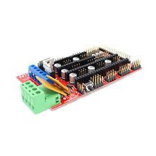 3D Printer Controller RAMPS 1.4 Shield for Reprap Prusa Mendel for Arduino