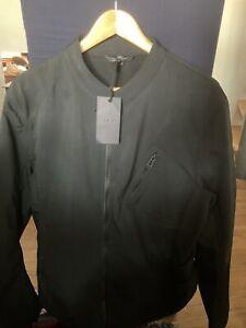 Belstaff Zip Up Jacket BNWT Size 54  44UK