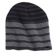 f22f1107807 Genuine OEM Honda Lifestyle Collection Acrylic Knit Striped Beanie Hat   Cap