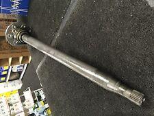 Para Mercedes Sprinter CDI W906 Crafter Lado Izquierdo Trasero Cojinete Halfshaft Axel NS