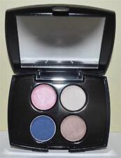 LANCOME Optic/Makeover/Click/Garment Color Design Eye Shadow  Smooth Hold Quad