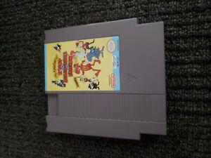 Various NES Nintendo Games
