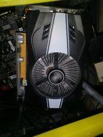 ASUS PH-GTX1060-3G GeForce GTX 1060 3 GB GDDR5 Graphics Card - Black