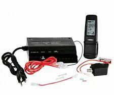 SkyTech Multifunctional Fireplace Remote Control Robertshaw Valve (RCT-MLT-III)
