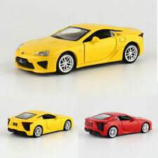 1:43 Lexus LFA Sports Car Diecast Model Car Toy Vehicle Pull Back Kids Gift