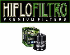 HIFLO OIL FILTRO FILTRO DE ACEITE DERBI 125/150 BOULEVARD 2008-2015