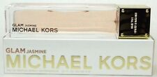 Michael Kors Glam Jasmine 3.4 oz EDP Perfume for Women. New in Sealed Box.