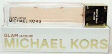 Michael Kors Glam Jasmine 3.4 oz EDP Perfume for Women. New in Sealed Box.