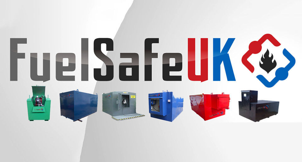 fuel safe uk bunded fuel tanks