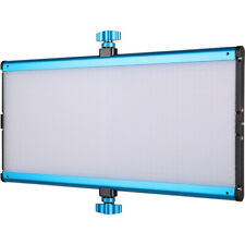 Dracast S-Series Plus Led1000 Bi-Color Panel w/V-Mount Battery Plate