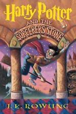 Harry Potter and the Sorcerer's Stone (HC) Rowling, J.