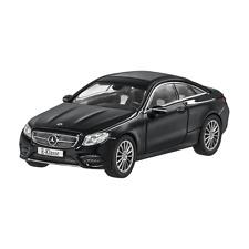 Mercedes benz c 238 e clase coupé negro 1:43 nuevo embalaje original
